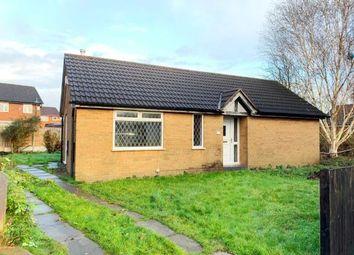 Thumbnail 2 bed bungalow for sale in Cloverfields, Blackburn, Lancashire