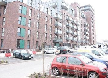 Thumbnail 1 bed flat to rent in Crested Court, Shearwater Drive, London