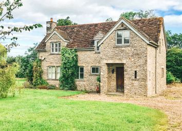 Thumbnail 4 bed detached house to rent in South Brewham, Bruton, Somerset