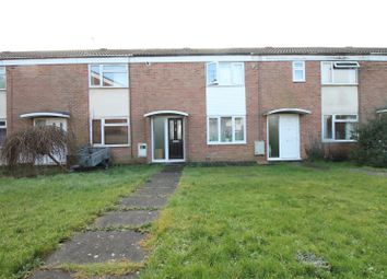 Thumbnail 2 bed property for sale in Coleridge Walk, Daventry
