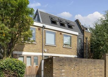 Thumbnail 4 bed mews house for sale in Murray Mews, Camden, London