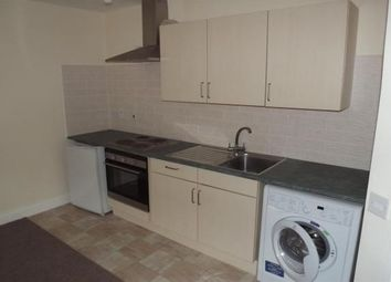Thumbnail 1 bed flat to rent in Belvoir Street, Leicester City Centre