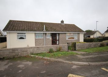 Thumbnail 3 bedroom detached bungalow to rent in Higher Road, Woolavington, Bridgwater