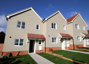Thumbnail 3 bed terraced house for sale in Imperial Drive, Warden, Sheerness