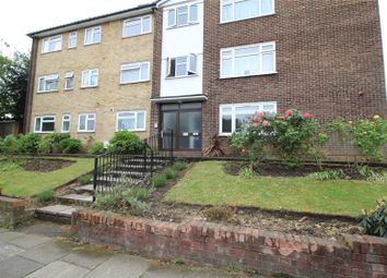 Thumbnail 2 bed flat to rent in Windsor Court, Chase Side, London