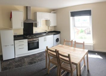 Thumbnail 2 bed flat to rent in Doncaster Road, Wakefield