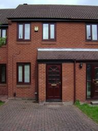 Thumbnail 2 bed terraced house to rent in Penlands Crescent, Colton, Leeds, West Yorkshire