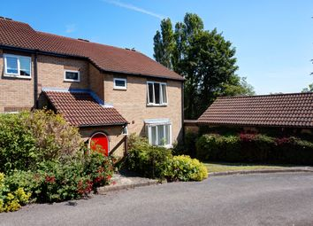 Thumbnail 2 bed flat for sale in Ryefield Gardens, Sheffield