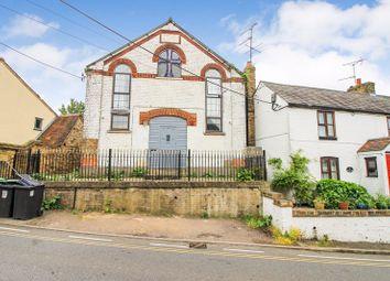 Thumbnail 1 bed flat to rent in Sundon Road, Harlington, Dunstable