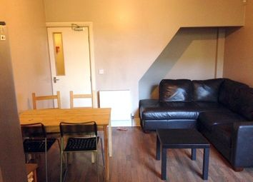 5 bed terraced house to rent in Queens Road, Sheffield, South Yorkshire S2