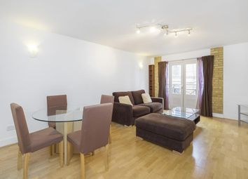 Thumbnail 2 bedroom flat to rent in Lion Court, Shand Street, London