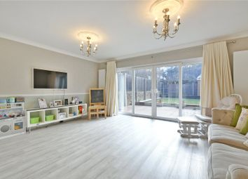 Thumbnail 3 bedroom flat for sale in Maygrove Road, West Hampstead