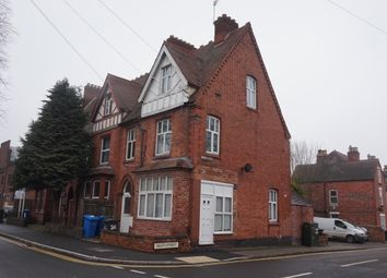 Thumbnail 2 bed flat for sale in Heath Street, Tamworth