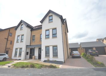 Thumbnail 4 bed town house for sale in Lescar Road, Rotherham