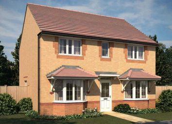 """Thumbnail 4 bedroom detached house for sale in """"Thame"""" at Saxon Court, Bicton Heath, Shrewsbury"""