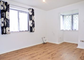 Thumbnail 1 bed property to rent in Mallard Gardens, Luton