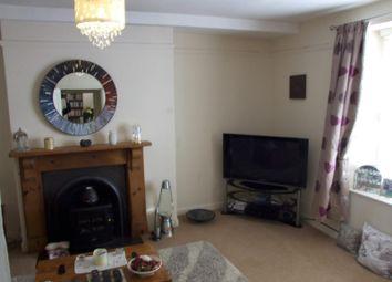 Thumbnail 2 bed flat to rent in London Street, Faringdon