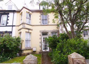 Thumbnail 7 bed terraced house for sale in Stepping Stone Gardens, North Street, Okehampton