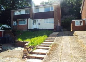Thumbnail 4 bed property to rent in Uplands, Canterbury
