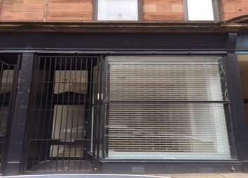 Thumbnail Retail premises to let in 249 High Street, Glasgow