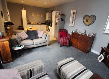 Thumbnail 2 bed flat to rent in Flat 3, Malt Yard, Nottingham