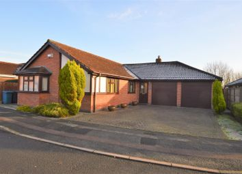 Thumbnail 3 bed detached bungalow for sale in Ropewalk, East Leake, Loughborough