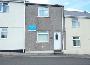 Thumbnail 2 bed terraced house for sale in Garn Road, Nantyglo, Ebbw Vale