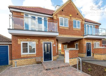 Thumbnail 1 bed semi-detached house for sale in Vine Close, Basildon