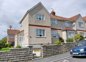 Thumbnail 3 bed semi-detached house for sale in Lansdown View, Kingswood, Bristol