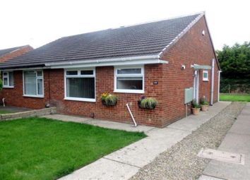 Thumbnail 2 bed bungalow to rent in Fairburn Close, Stockton-On-Tees