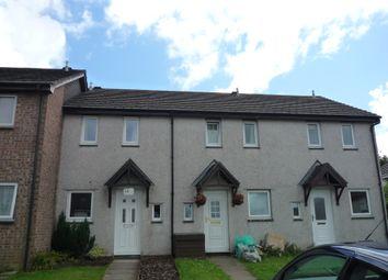 Thumbnail 2 bedroom terraced house to rent in Cedar Close, Callington