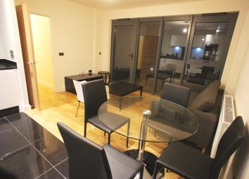 Thumbnail 2 bed flat to rent in 289, Green Lanes, Select