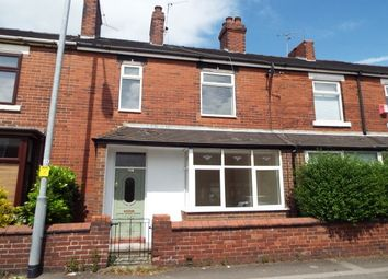 Thumbnail 3 bed property to rent in Dimsdale Parade West, Newcastle-Under-Lyme