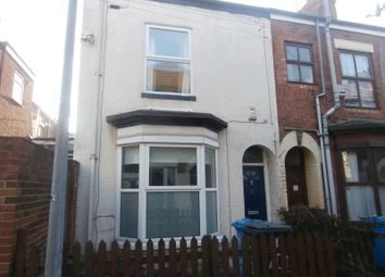 Thumbnail 2 bed terraced house to rent in Alexandra Avenue, Mayfield Street, Hull