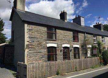 Thumbnail 2 bed terraced house for sale in Rhys Terrace, Pennal, Nr Machynlleth, Powys