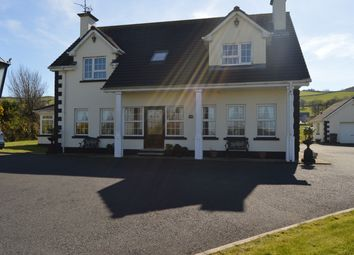 Thumbnail 5 bedroom detached house for sale in 32 Tamnaharry Hill, Mayobridge