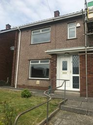 Thumbnail 1 bed terraced house to rent in Heather Crescent, Swansea