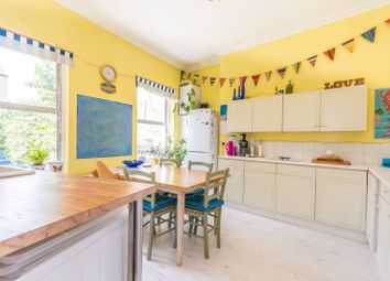Thumbnail 4 bed maisonette for sale in Brooke Road, Stoke Newington