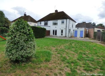 Thumbnail 3 bed semi-detached house to rent in Glenavon Gardens, Langley, Berkshire