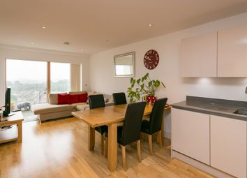 Thumbnail 2 bedroom flat to rent in Derry Court, Streatham High Road, Streatham