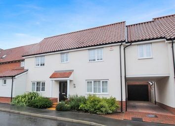Thumbnail 4 bed property for sale in Mill Park Drive, Braintree