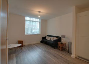 Thumbnail 1 bed flat for sale in Archer House, John Street, Stockport
