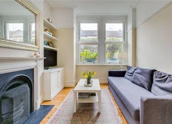 Thumbnail 2 bed maisonette for sale in Avarn Road, London