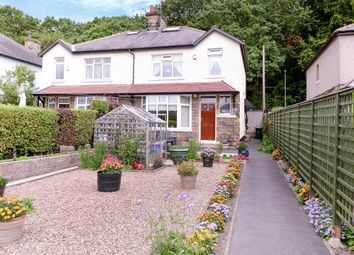 Thumbnail 3 bed semi-detached house for sale in Coach Road, Baildon, Shipley