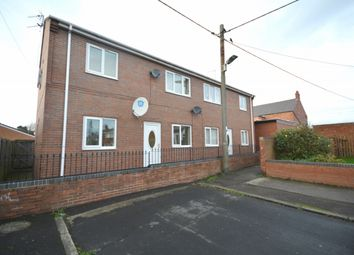 Thumbnail 2 bed flat to rent in Glenavon Avenue, Chester Le Street