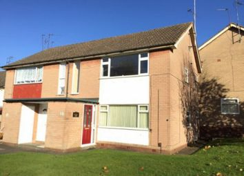 Thumbnail 1 bedroom flat to rent in Dovedale Court, Dovedale Road, Wolverhampton