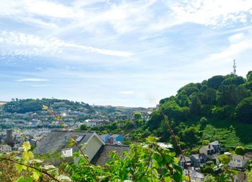 Thumbnail 1 bedroom flat for sale in Jamanu, Fairview Road, Dartmouth, Devon