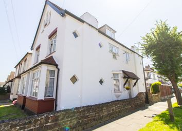 Thumbnail 3 bed maisonette for sale in Rylands Road, Southend-On-Sea