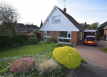 Thumbnail 2 bed detached bungalow for sale in Honing Drive, Southwell, Nottinghamshire
