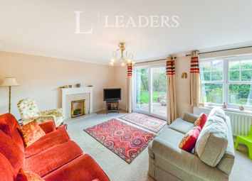 Thumbnail 3 bedroom detached house to rent in Long Fallow, Chiswell Green, St.Albans
